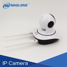 Best easy installatuion home security motion detection IR compact camera with wifi connect to phone/computer/laptop
