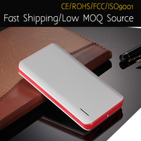 rechargeable power bank 12000mAh for iphone ipad smartphone samsung LOW MOQ