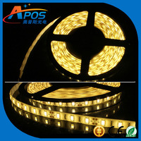 Highlight SMD5630 led strips light 60 led DC12V 5730 with CE RoHS
