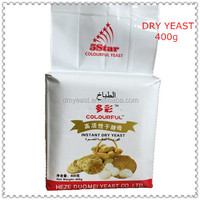 instant baking dry yeast