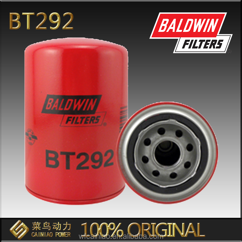 BT292 agricultural machinery oil filters lubrication system