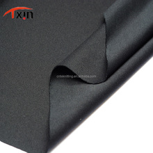 Tear-resistant 100% polyester fabric for sportswear,shrink-resistant jersey fabric
