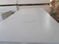 6mm China manufacturer 4X8 pvc foam sheet
