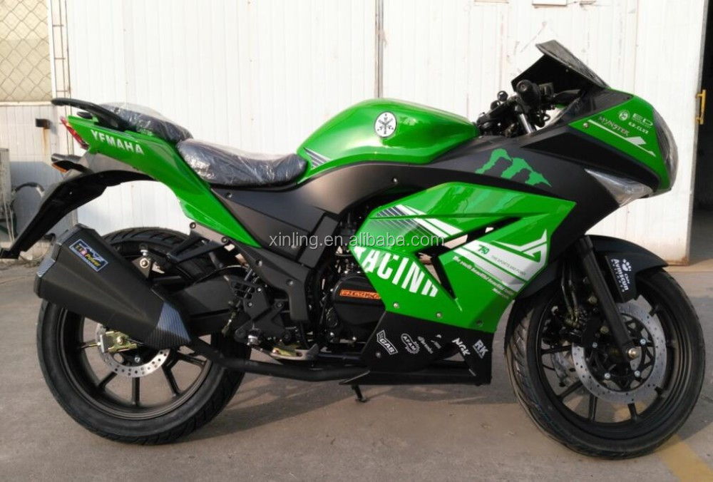 2017 new powerul 150cc/200cc/250cc /350cc racing motorcycle/ sports motorcycle