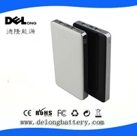 Power bank 12000 Capacity for Ipad mobile power charger