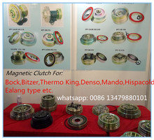 air conditioner 24v ELECTROMAGNETIC CLUTCH