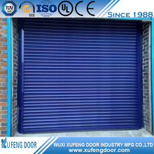 Metal Windproof Rolling Door Manufacturers