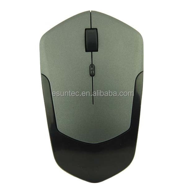 2016New Hot selling computer 2.4ghz wireless mouse with micro-receiver , MW-019