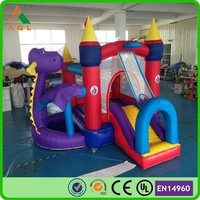 Popular newest inflatable baby games inflatable bouncer/ cheap inflatable bouncers for sale