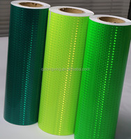 hot sale self adhesive pvc reflective plastic vinyl film