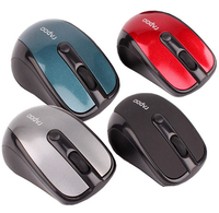 electronic type and computer accessory cheap price good quality pro 3100 super slim 2.4GHz Wireless Optical Mouse