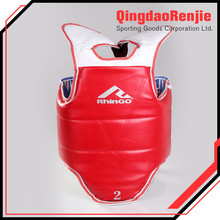 High quality taekwondo chest guard/body protector/taekwondo equipment with WTF approved