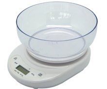 High quality digital diet kitchen meat scale