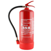 used ABC/BC DRY chemical powder 5kg 40% fire extinguisher supplier