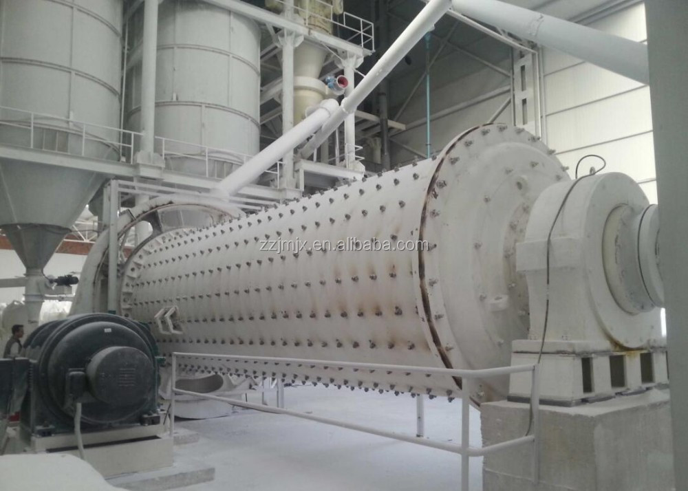 Small Cement Plant : Small cement plant production line dry