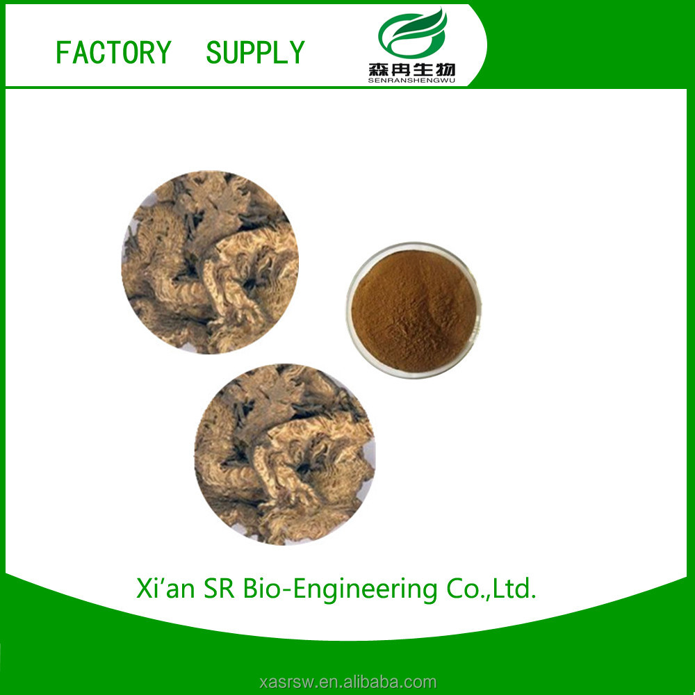 100% Natural Factory Supply High Quality Organic Rhizoma Cimicifugae/rattletop/rhizoma/Sheng Ma
