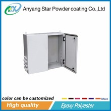 Anyang Star clear epoxy floor paint for warehouse epoxy polyester powder coating