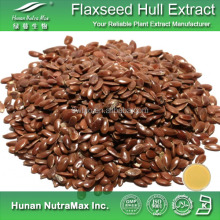 pure flax seed extract SDG secoisolariciresinol diglucoside