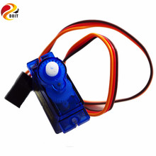 Official DOIT SG90 9g Mini Micro Servo for RC Robot Toy