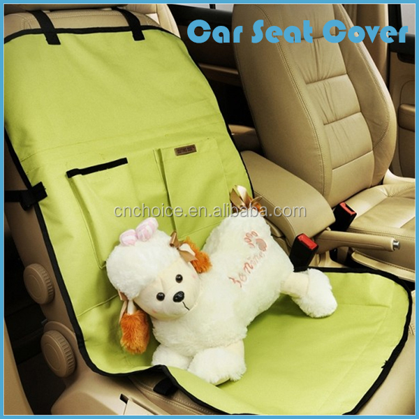 2015 NEW designed High quality waterproof pet animal car seat covers/ Universal Waterproof Car Pet Seat Cover
