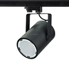 40W Retail shop LED track spot light 4000lm CRI80 CRI90 CRI95
