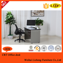 office desk/new fashion office computer table/modern office furniture