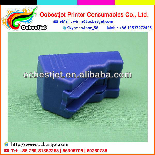 Ocbestjet Chip resetter for canon IP4500/IP4300/IP3300/IX4000/IX5000/MP970/IP5300/MP500/800/800R/830/950 printer chip reset