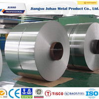 201 2b stainless steel pipe coil price