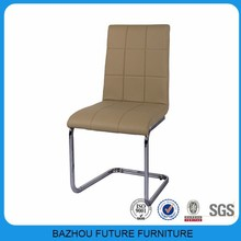 Economic price Alibaba gold supplier leather model dining chair for sale