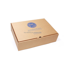 Custom corrugated packing boxes for tablet pc
