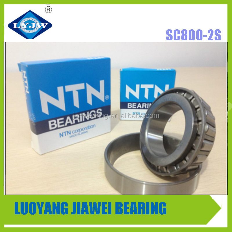 Single row taper roller bearing koyo 30302 30303 30304 30305 30306 30307 30308 30309 30310