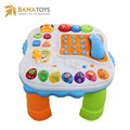 Basic skill development musical baby toys educational