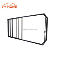 YY Home used sliding glass doors sale