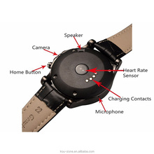 2018 Trending Products Hot Selling Android 4.3 Smart Watch Cheap Products