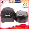 New product 6 panel safety baseball bump cap