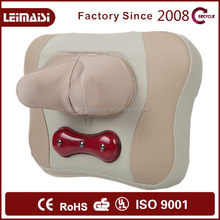 Top grade most popular 3d massage cushion and pillow product