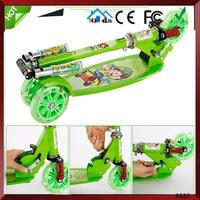 hot sale toy kick scooters for kid heavy duty