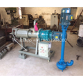 CE Marked cow dung dewatering machine for wholesale