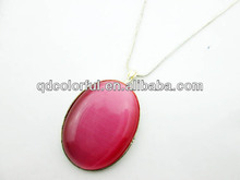YN7036 china factory direct pendant trendy fake exotic one dollar wholesale jewelry