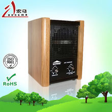 Large wooden house numbers/UV ozone anion air purifier/air blow vacuum cleaner