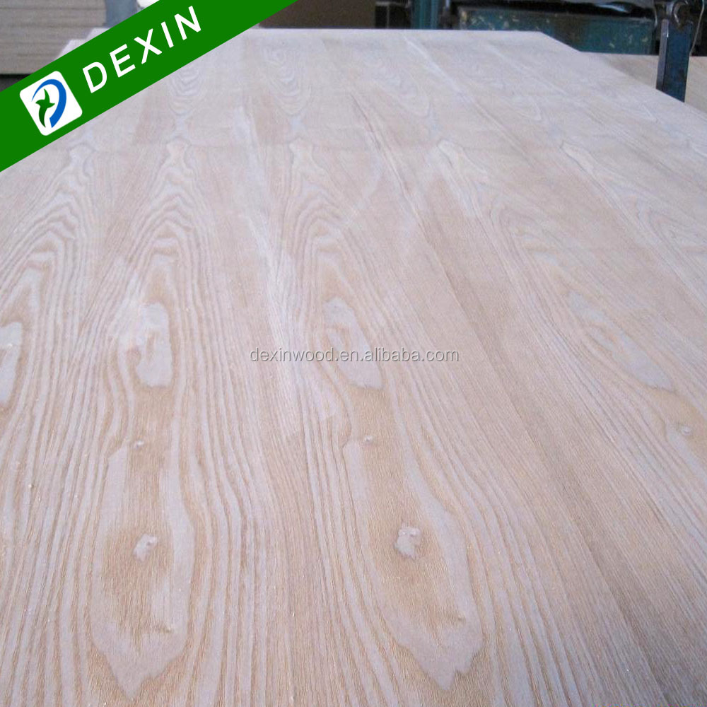 2mm to 25mm Thick Fancy Plywood for Decoration and Furniture Making