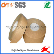 String paper tape for packing
