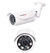 LS VISION 32G SD WDR Motorized Zoom Lens Waterproof 2MP HD IP Camera