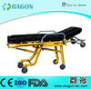 DW-S002 widely used ambulance stretcher dimensions