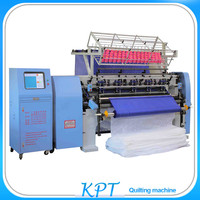 YuXing automatic computerized multi needle quilting machine price