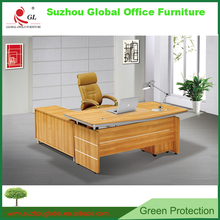2016 China high end cheap price fancy office desk