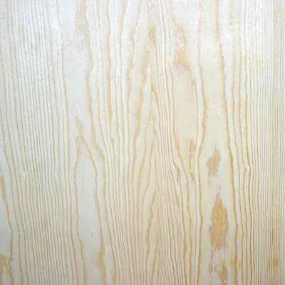 Clear White Pine Plain Sliced veneer Chinese plywood