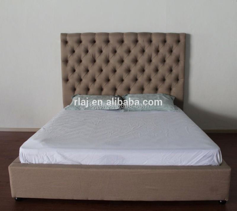 Double bed design furniture