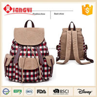 Wholesale new fashion comfortble japan canvas bag manufacturer