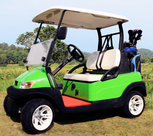 Cheap used electric golf cart for sale